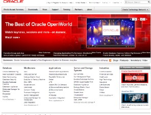 oracle�پW