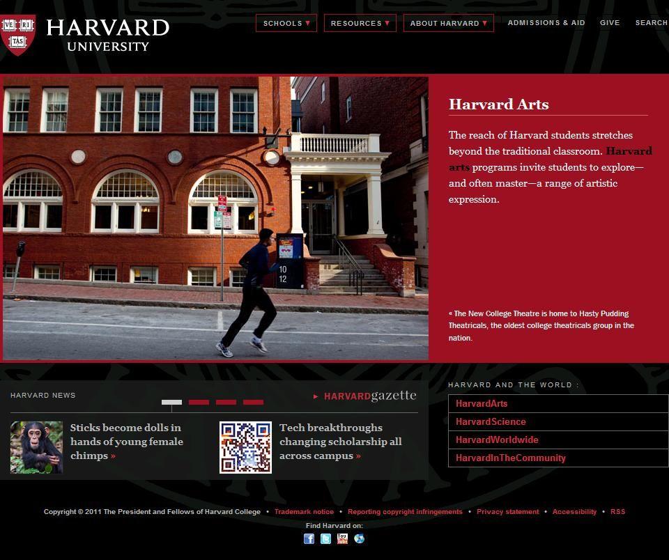 什么是哈佛体系结构