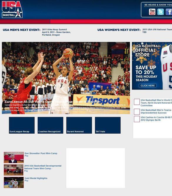 美國籃球協會