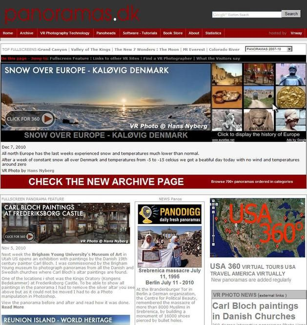 商業全景攝影網