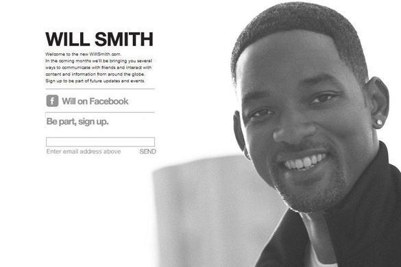 威尔?史密斯