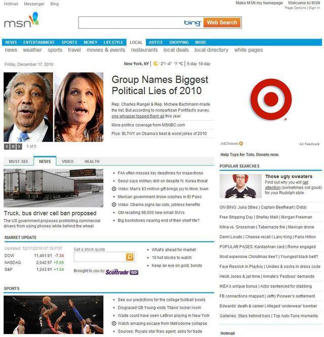 msn 国际_MSN,www.msn.com,美国MSN