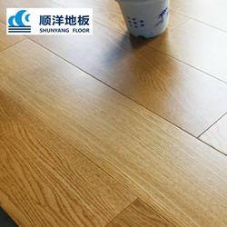 順洋地板實木地板