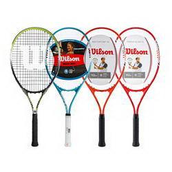 威爾勝網球拍官方網站