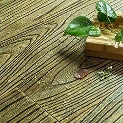 同兴竹缘地板