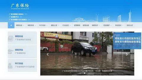 廣東省保險行業協會