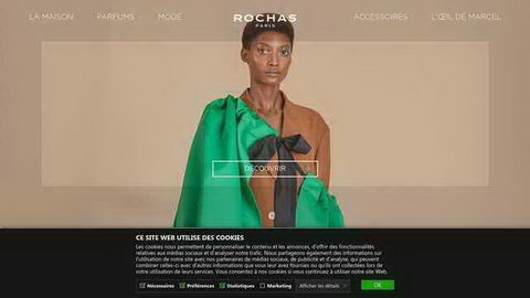 rochas什么品牌