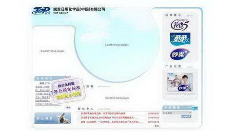 脱普日用化学品(中国)有限公司