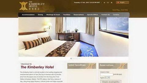 theykimberleyhotel