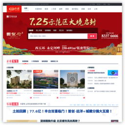 新浪房产北京