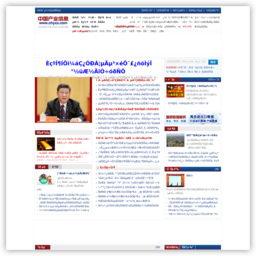 中國產業信息網