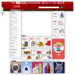 樂購商城官方網站
