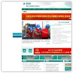 中国电力人才