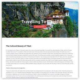 中国藏族民俗网