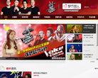 中國好聲音官方網站
