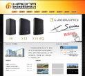 广州浩纳音响设备有限公司