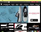 DCShoes中國官網